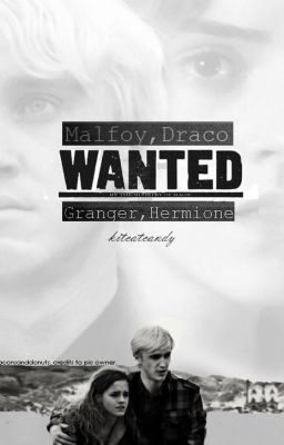 Read Dramione:  WANTED #wattpad #fanfiction