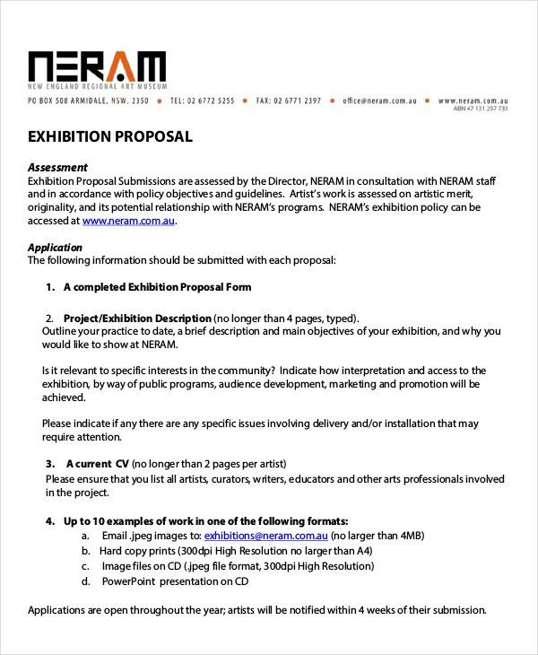 Policy Proposal Template writing a winning freelance project - freelance proposal template