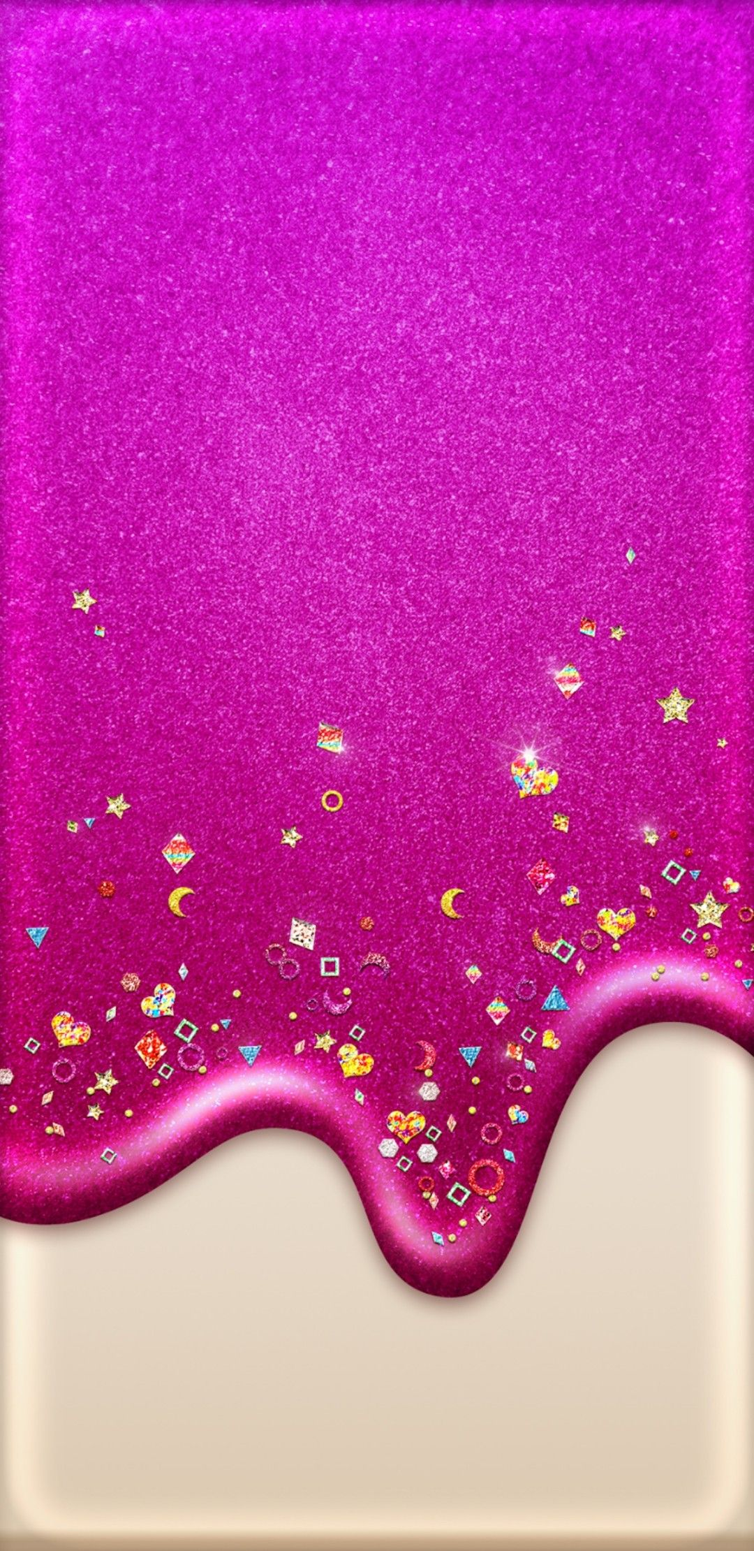Pin by JavaUp on Pink Slime wallpaper, Wallpaper project