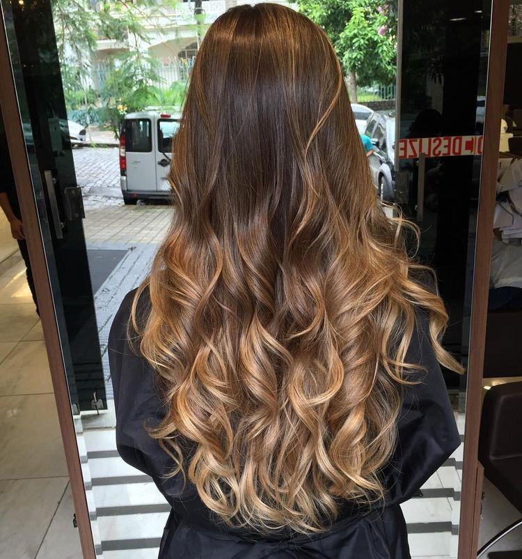 Hair Inspiration 2019-04-23 23:33:00