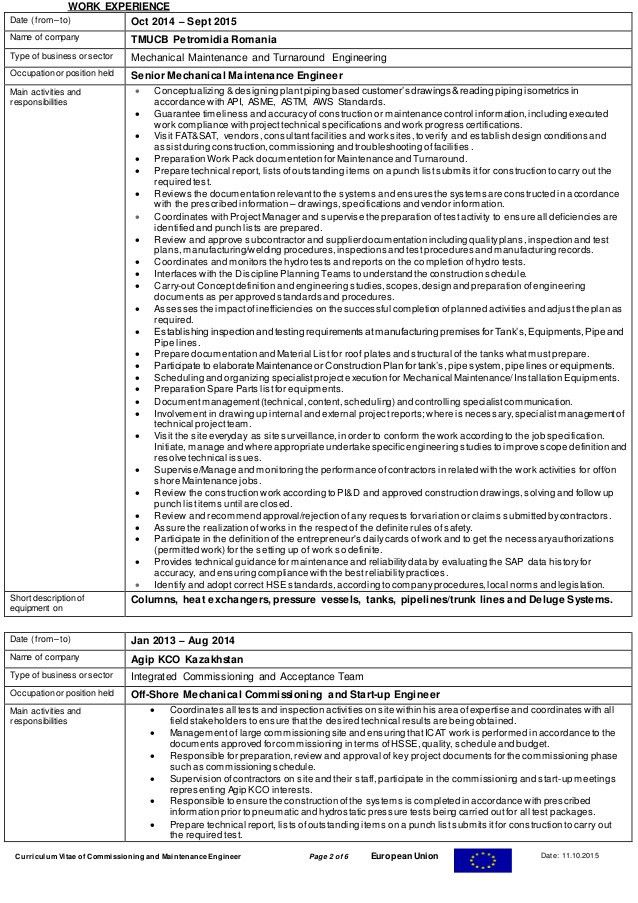 Piping Engineer Cover Letter - sarahepps.com -
