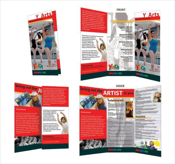 Download Brochure Templates For Microsoft Word Free Brochure - brochure template free download microsoft word