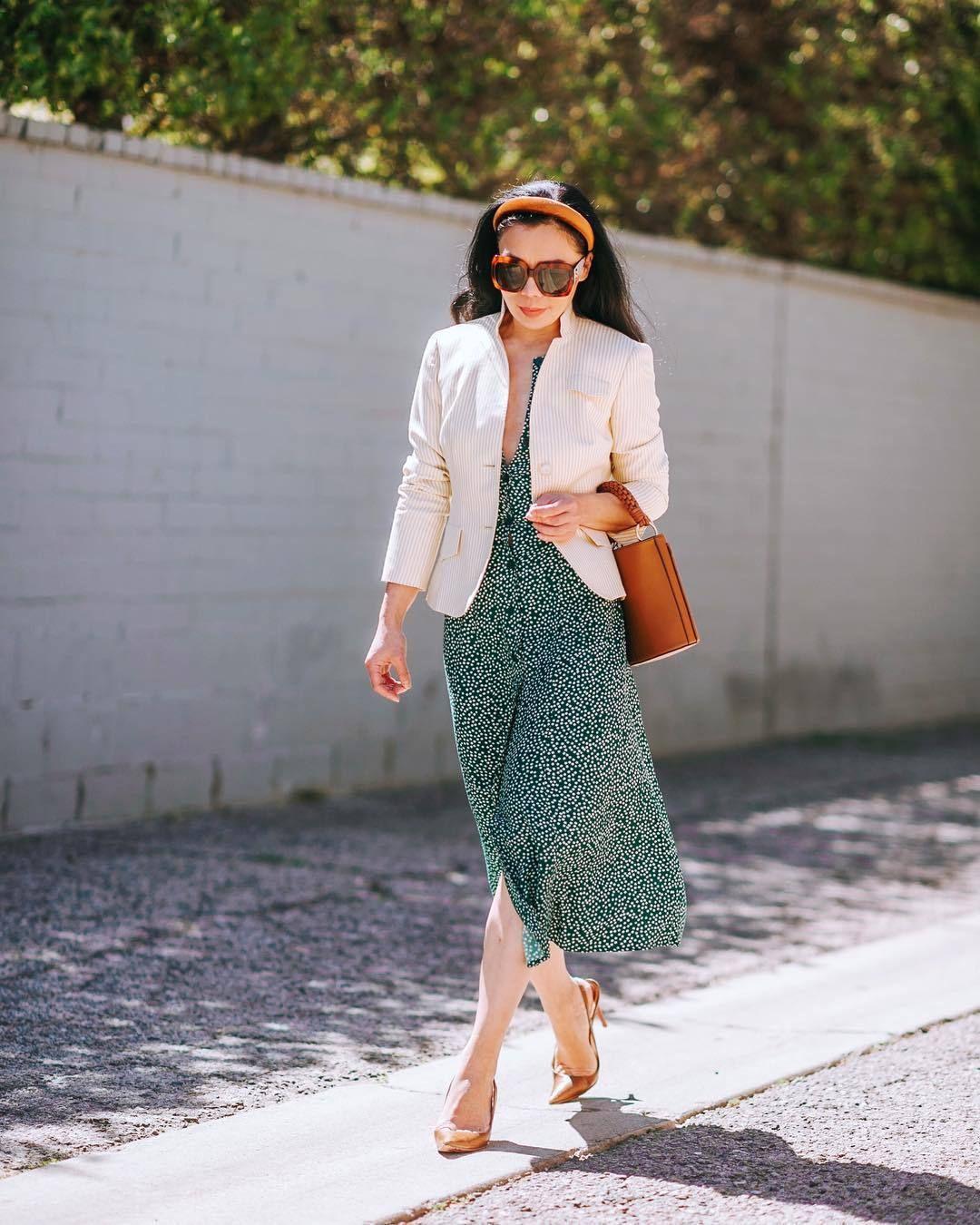 Dress, $218 at shop.nordstrom.com – Wheretoget
