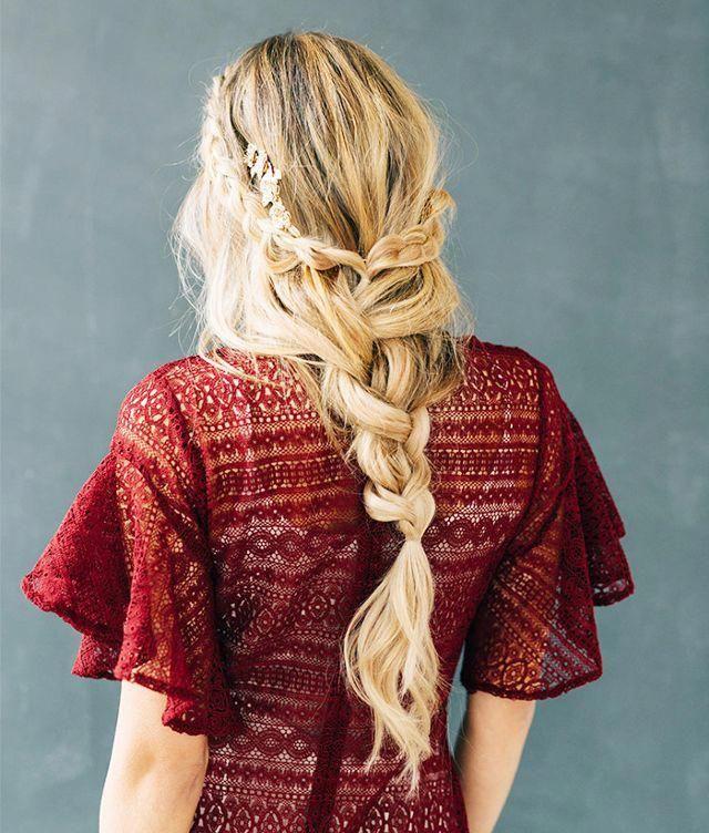 best-braided-hairstyles #bestbraidedhairstyles
