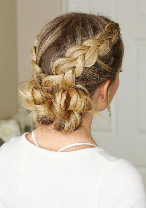 "Long Wedding & Prom Hairstyles via Missysueblog / <a href=""http://www.deerpearlflowers.com/wedding-prom-hairstyles-for-long-hair/5/"" rel=""nofollow"" target=""_blank"">www.deerpearlflow…</a><p><a href=""http://www.homeinteriordesign.org/2018/02/short-guide-to-interior-decoration.html"">Short guide to interior decoration</a></p>"