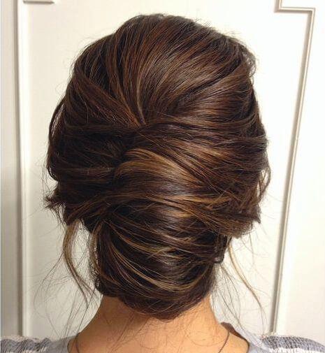 Bridesmaid Hair Pixie Ideas