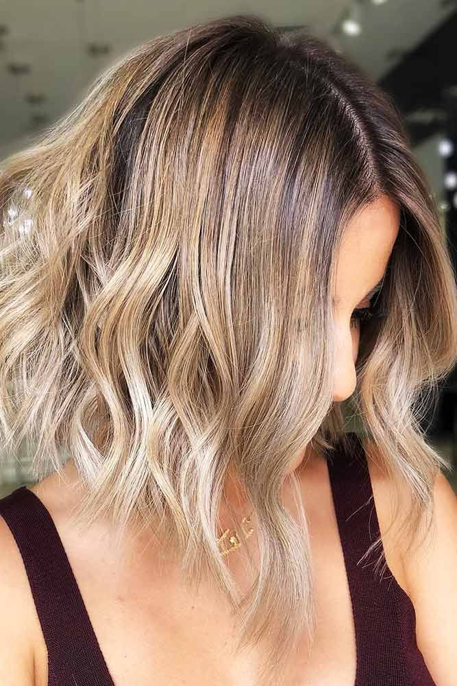 """Cute Short Hairstyles With Balayage For Round Faces <a class=""""pintag"""" href=""""/explore/bob/"""" title=""""#bob explore Pinterest"""">#bob</a> <a class=""""pintag"""" href=""""/explore/blondehair/"""" title=""""#blondehair explore Pinterest"""">#blondehair</a> <a class=""""pintag"""" href=""""/explore/balayage/"""" title=""""#balayage explore Pinterest"""">#balayage</a> ★ Short hairstyles for round faces are in trend! If you have blonde hair and a round face, check out these 40 hairstyle ideas. ★#glaminati <a class=""""pintag"""" href=""""/explore/lifestyle/"""" title=""""#lifestyle explore Pinterest"""">#lifestyle</a><p><a href=""""http://www.homeinteriordesign.org/2018/02/short-guide-to-interior-decoration.html"""">Short guide to interior decoration</a></p>"""