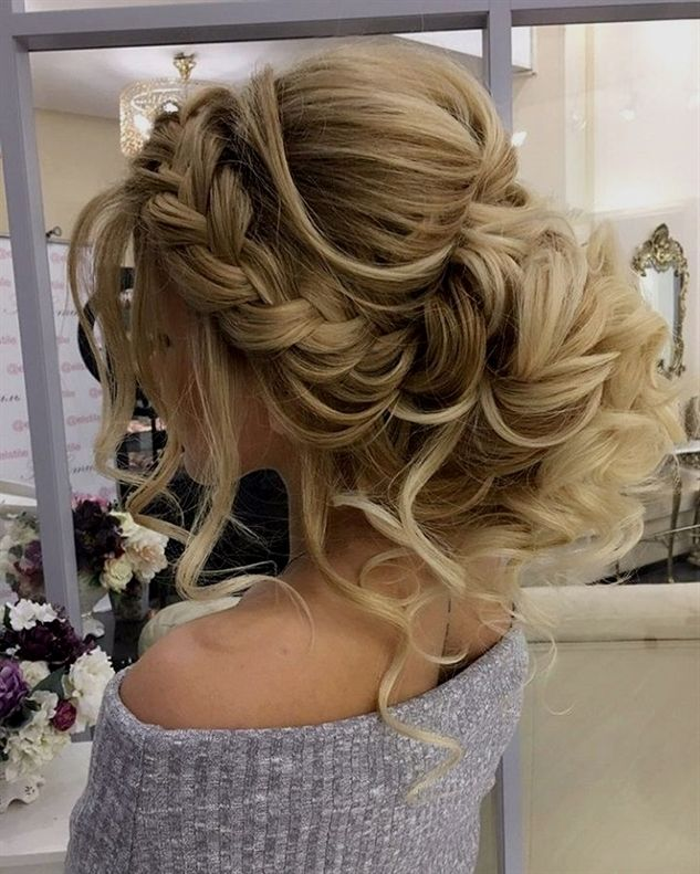 """Updo hairstyles for bridesmaids look so festive and sophisticated. They are definitely appropriate for the great atmosphere of a wedding day. And there are so many variants of them – silky, messy…More <a class=""""pintag"""" href=""""/explore/WeddingHairstyles/"""" title=""""#WeddingHairstyles explore Pinterest"""">#WeddingHairstyles</a><p><a href=""""http://www.homeinteriordesign.org/2018/02/short-guide-to-interior-decoration.html"""">Short guide to interior decoration</a></p>"""