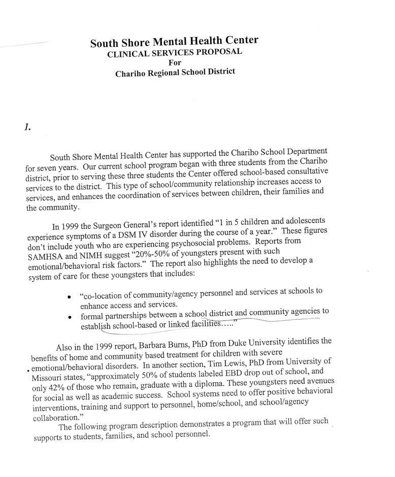 Rfp Response Cover Letter | Cover Letter