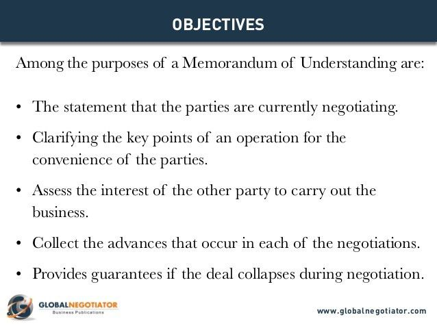 Agreement Format Between Two Companies Non Disclosure Agreement - sample memorandum of agreements