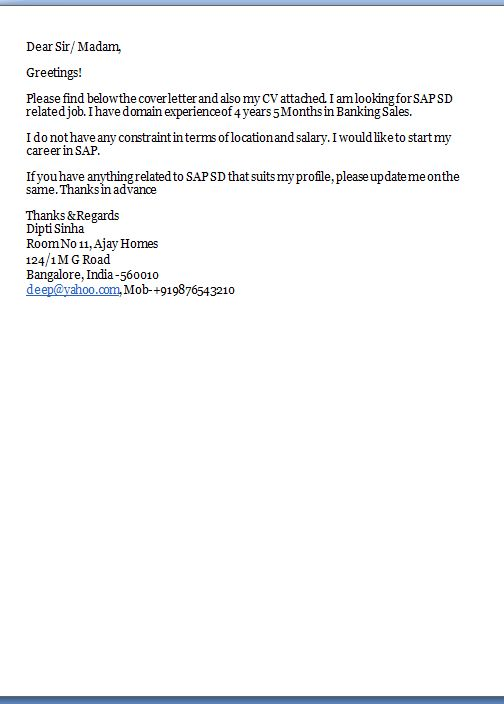 consulting cover letter bain bain cover letter sample bain cover principal consultant cover letter