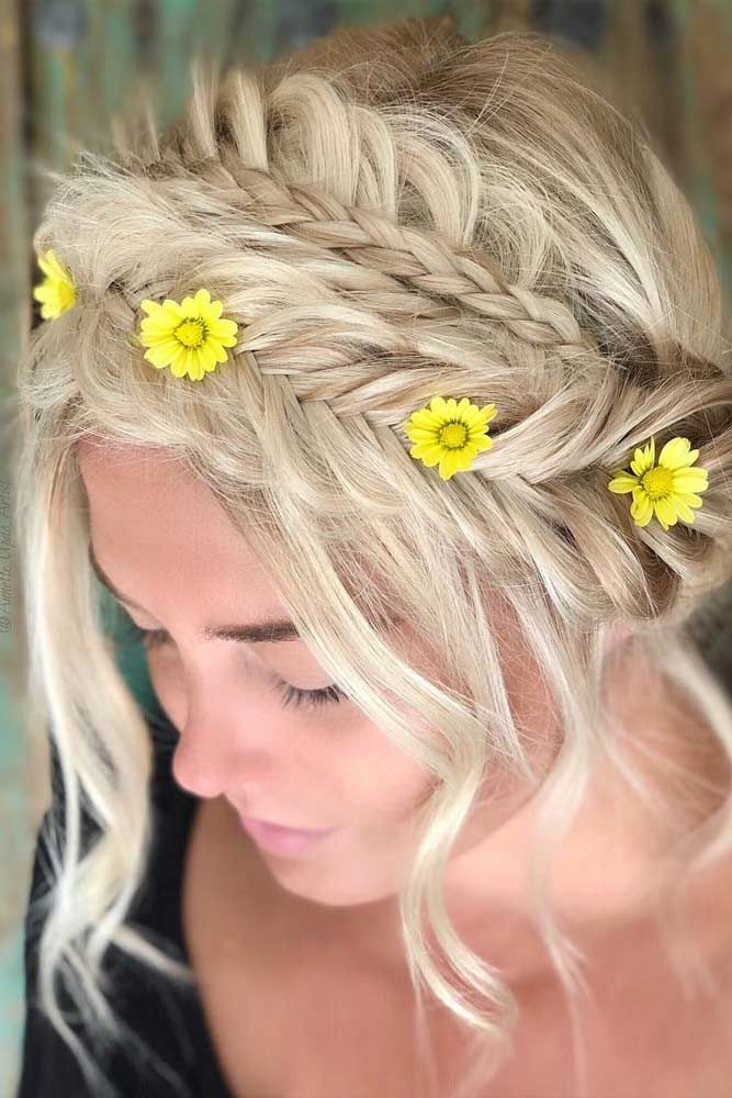 """Floral Accessory For Perfect Look <a class=""""pintag"""" href=""""/explore/bridedcrown/"""" title=""""#bridedcrown explore Pinterest"""">#bridedcrown</a> ★ Short hairstyles for women that do not require much time and effort, do they even exist? Even if you doubt, wait for a little as today we will prove that they do.  ★ See more: <a href=""""https://glaminati.com/short-hairstyles-women/"""" rel=""""nofollow"""" target=""""_blank"""">glaminati.com/…</a> <a class=""""pintag"""" href=""""/explore/shorthair/"""" title=""""#shorthair explore Pinterest"""">#shorthair</a> <a class=""""pintag"""" href=""""/explore/shorthairstyles/"""" title=""""#shorthairstyles explore Pinterest"""">#shorthairstyles</a> <a class=""""pintag"""" href=""""/explore/shorthairstylesforwomen/"""" title=""""#shorthairstylesforwomen explore Pinterest"""">#shorthairstylesforwomen</a> <a class=""""pintag"""" href=""""/explore/glaminati/"""" title=""""#glaminati explore Pinterest"""">#glaminati</a> <a class=""""pintag"""" href=""""/explore/lifestyle/"""" title=""""#lifestyle explore Pinterest"""">#lifestyle</a><p><a href=""""http://www.homeinteriordesign.org/2018/02/short-guide-to-interior-decoration.html"""">Short guide to interior decoration</a></p>"""