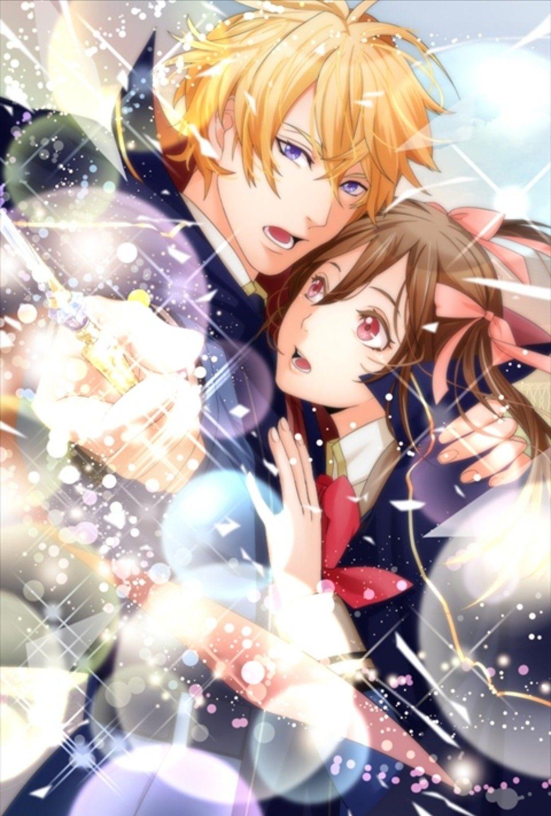 Elias Goldstein Elias Anime De Romance Anime