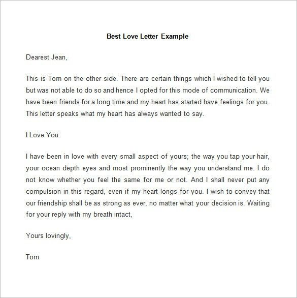 Letter Example Cover Letter Examples Template Samples Covering - blank cover letter