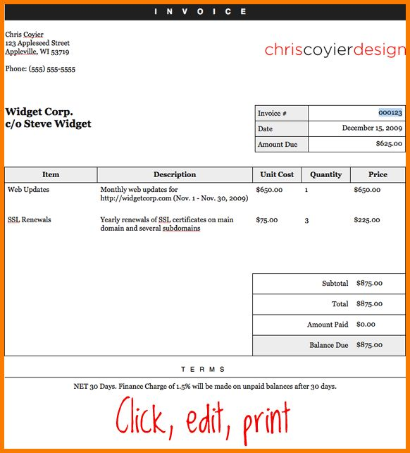 How To Make A Receipt In Word Receipt Templates Microsoft Word - daycare invoice template