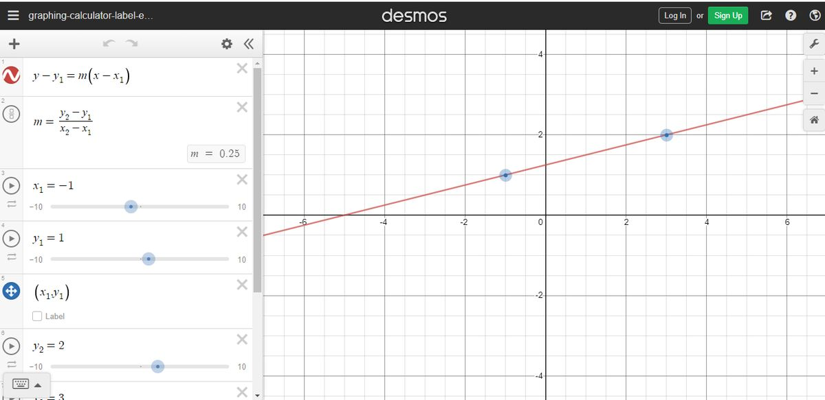 Desmos Calculator Graphing Alternatives