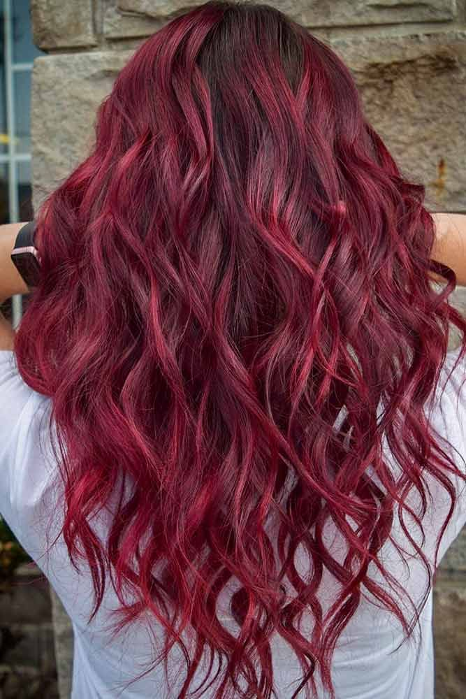 "Wavy Burgundy Hairstyle <a class=""pintag"" href=""/explore/burgundyhair/"" title=""#burgundyhair explore Pinterest"">#burgundyhair</a> ★Does your heart long for a change? Here are some mesmerizing winter hair colors to try on. You'll find the latest trends, like warm balayage and dark ombre, and best ideas for blondes, red-haired and for brunettes. ★ See more: <a href=""https://glaminati.com/best-winter-hair-colors/"" rel=""nofollow"" target=""_blank"">glaminati.com/…</a> <a class=""pintag"" href=""/explore/winterhaircolors/"" title=""#winterhaircolors explore Pinterest"">#winterhaircolors</a> <a class=""pintag"" href=""/explore/haircolor/"" title=""#haircolor explore Pinterest"">#haircolor</a> <a class=""pintag"" href=""/explore/winterlook/"" title=""#winterlook explore Pinterest"">#winterlook</a> <a class=""pintag"" href=""/explore/glaminati/"" title=""#glaminati explore Pinterest"">#glaminati</a> <a class=""pintag"" href=""/explore/lifestyle/"" title=""#lifestyle explore Pinterest"">#lifestyle</a><p><a href=""http://www.homeinteriordesign.org/2018/02/short-guide-to-interior-decoration.html"">Short guide to interior decoration</a></p>"