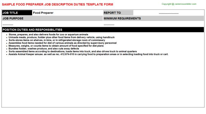 Tax Preparer Job Description Chapter 1, Xpress Job Description - marketing consultant job description