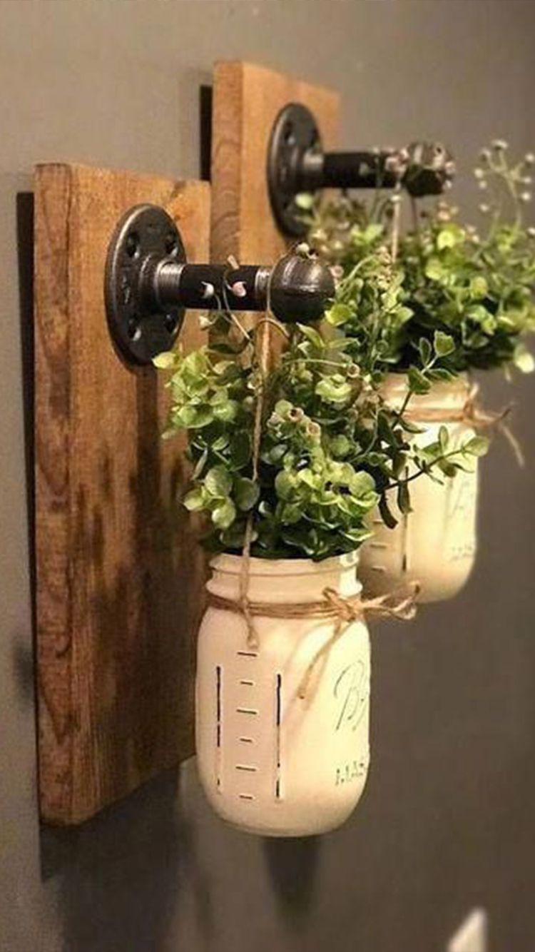 4 DIY Decor Ideas To Give Your Space That Rustic-Cabin Look