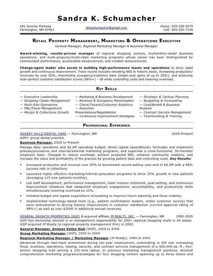 Leasing Manager Resume Professional Apartment Leasing Agent