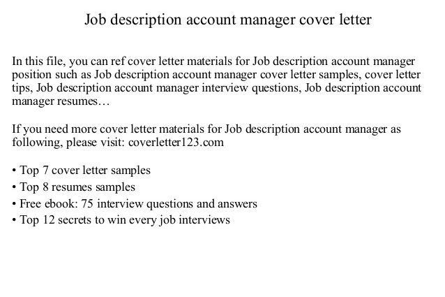 executive manager cover letter nurse case manager cover letter advertising account manager cover letter - Account Director Cover Letter
