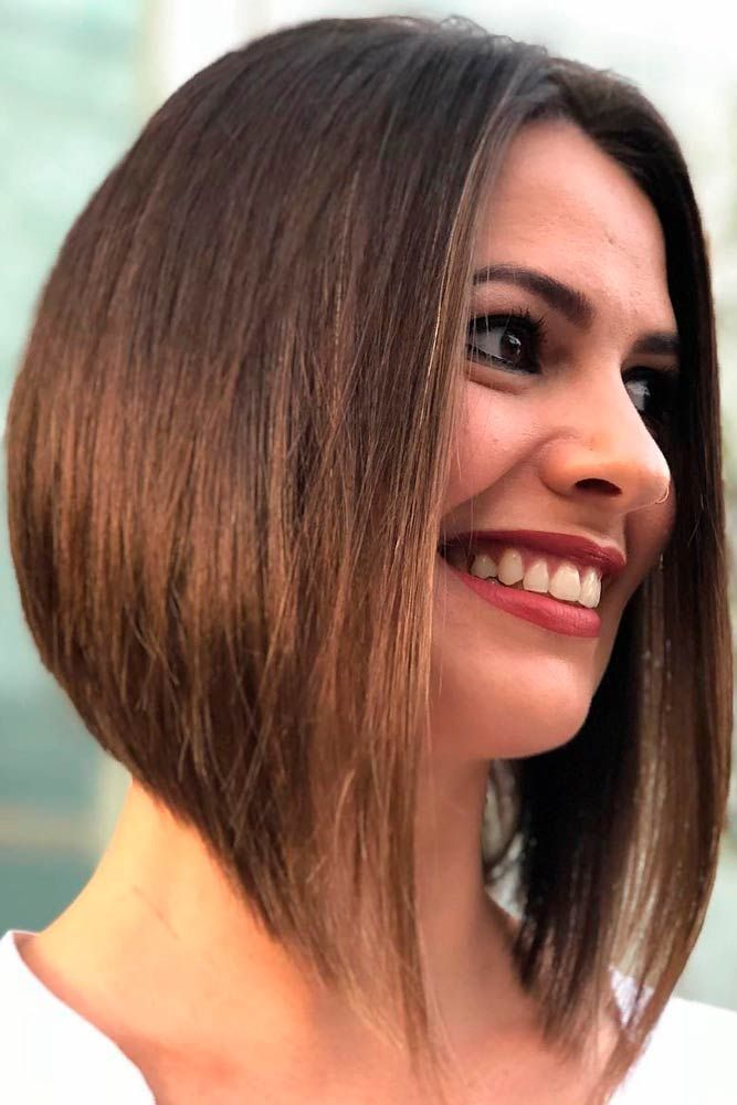 """Streamlined Caramel Brown A-Line Bob with Middle Part <a class=""""pintag"""" href=""""/explore/straighthair/"""" title=""""#straighthair explore Pinterest"""">#straighthair</a> <a class=""""pintag"""" href=""""/explore/angelbob/"""" title=""""#angelbob explore Pinterest"""">#angelbob</a> ★ All the inverted bob hairstyles: stacked, choppy, short, curly, with side bangs, with layers, are gathered here! ★ See more: <a href=""""https://glaminati.com/inverted-bob/"""" rel=""""nofollow"""" target=""""_blank"""">glaminati.com/…</a> <a class=""""pintag"""" href=""""/explore/glaminati/"""" title=""""#glaminati explore Pinterest"""">#glaminati</a> <a class=""""pintag"""" href=""""/explore/lifestyle/"""" title=""""#lifestyle explore Pinterest"""">#lifestyle</a><p><a href=""""http://www.homeinteriordesign.org/2018/02/short-guide-to-interior-decoration.html"""">Short guide to interior decoration</a></p>"""