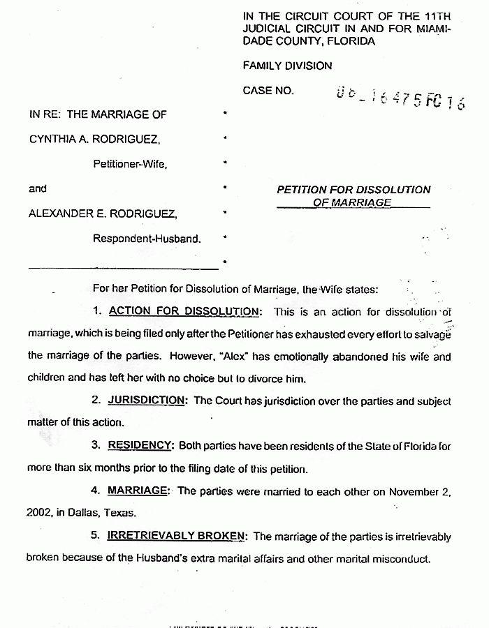 Fake Printable Divorce Papers divorce form divorce agreement - prank divorce papers