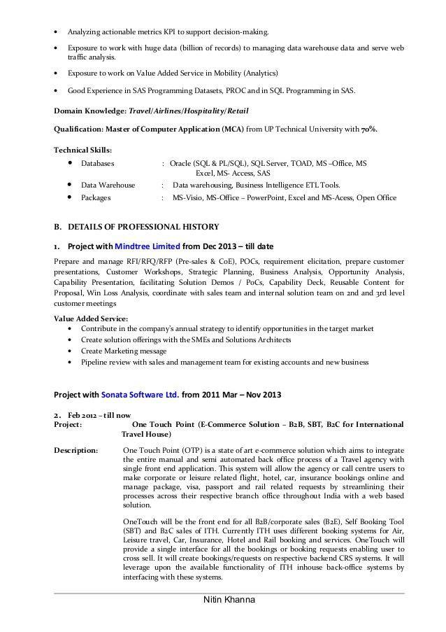 clinical sas programmer resume sample clinical data