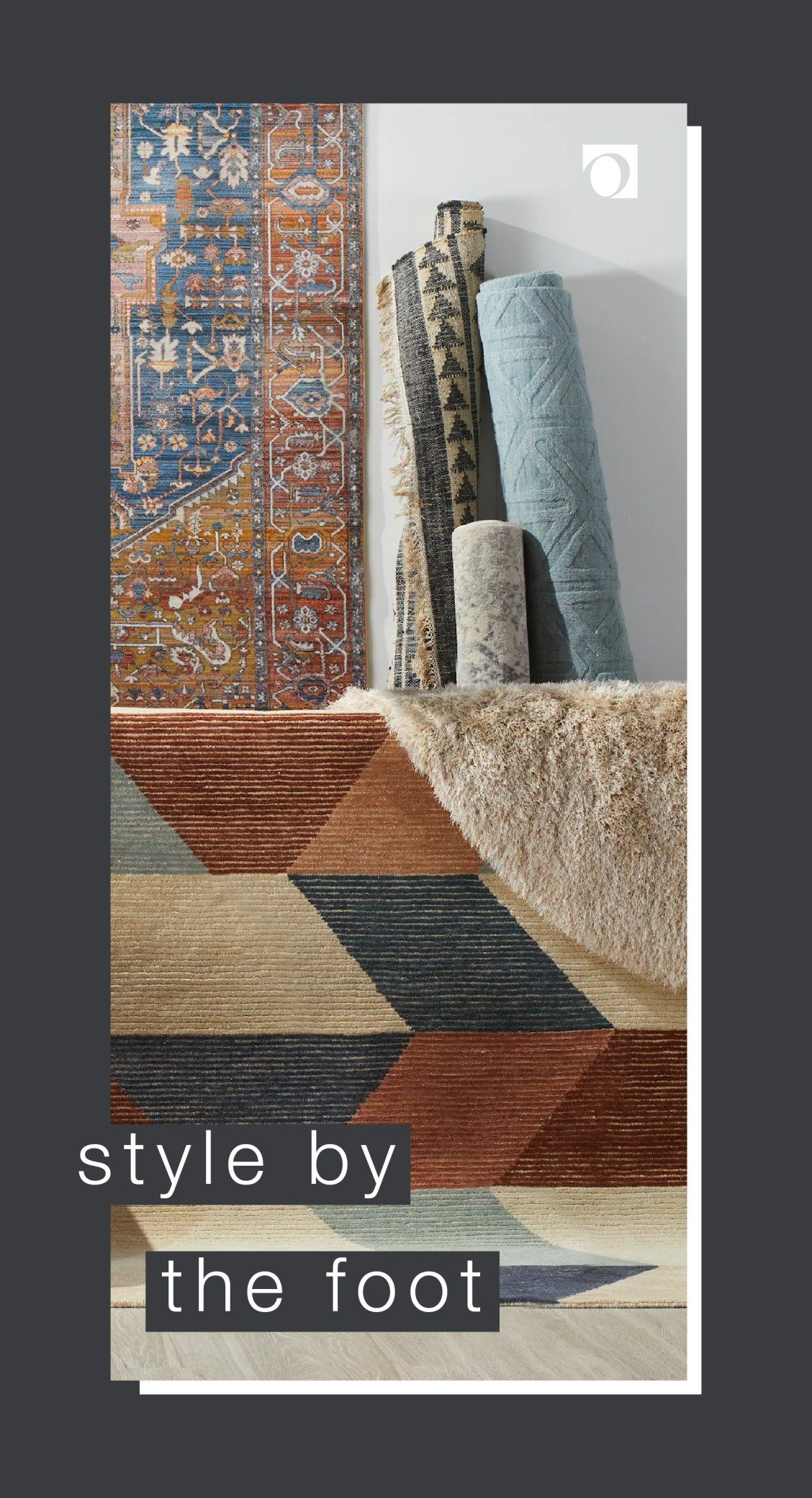 Tons of style in store for your floor. Shop magnificently made area rugs at Overstock, where quality costs less. #rugs #arearugs #homedecor #decor #homeessentials #homeideas #homerugs #indoorrugs #outdoorrugs #rugstyles #flooressentials #rugessentials #stylishrugs #durablerugs #arearugdeals #rugpatterns #uniquearearugs #uniquerugs #homeaccents #accents #homedecor #cozyrugs #stylisharearugs