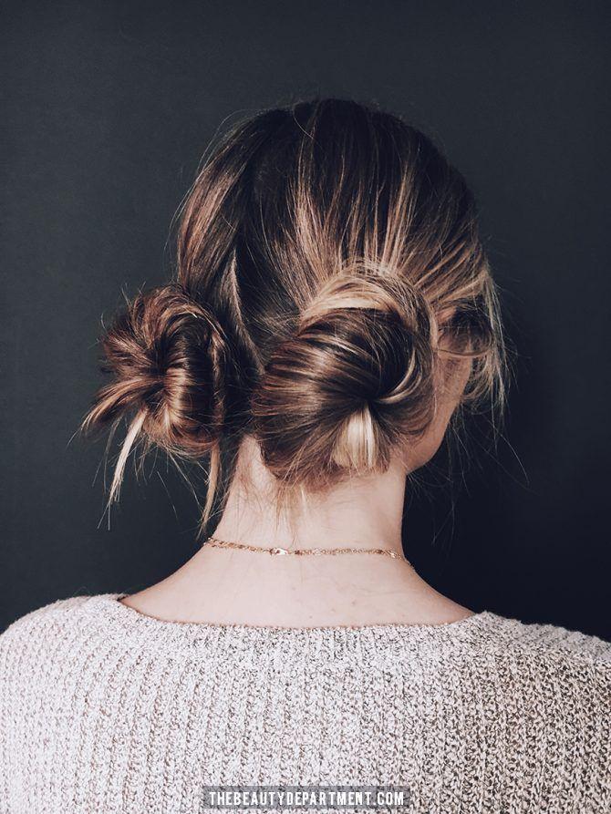 "messy buns – style | hair – tutorial – diy – easy – long hair – beautiful – inspiration – idea – ideas – trendy – cute<p><a href=""http://www.homeinteriordesign.org/2018/02/short-guide-to-interior-decoration.html"">Short guide to interior decoration</a></p>"