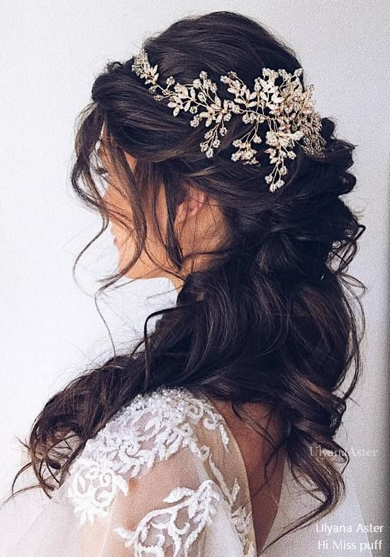 """Ulyana Aster Long Wedding Hairstyles<p><a href=""""http://www.homeinteriordesign.org/2018/02/short-guide-to-interior-decoration.html"""">Short guide to interior decoration</a></p>"""