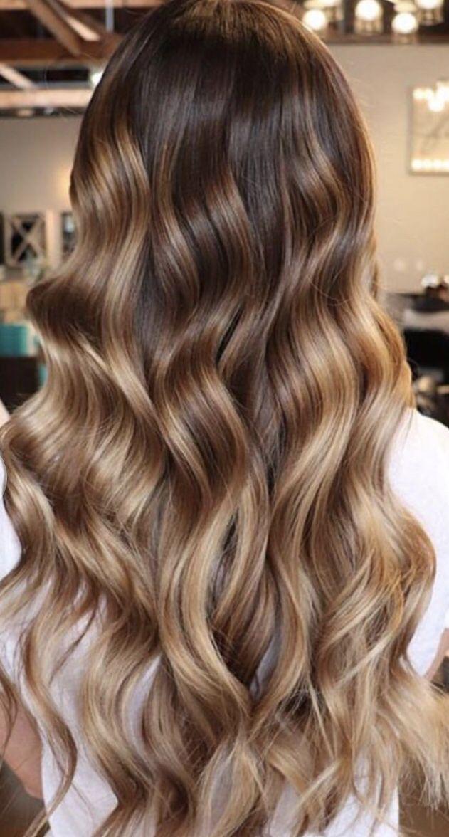 Hair Inspiration 2019-04-17 21:59:36