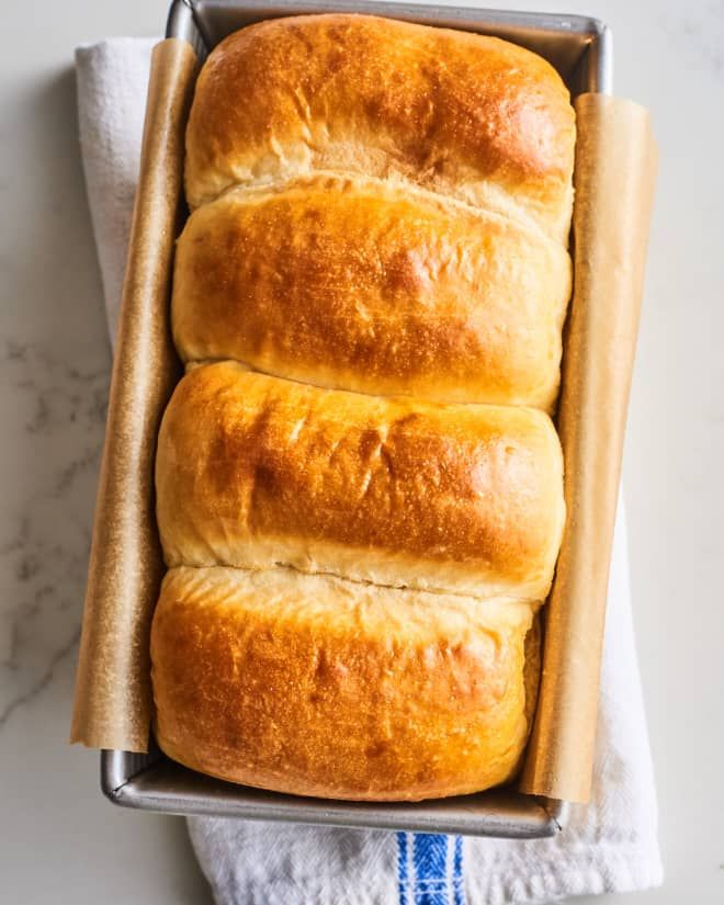 Japanese Milk Bread Is the Internet Phenomenon We're Obsessed With
