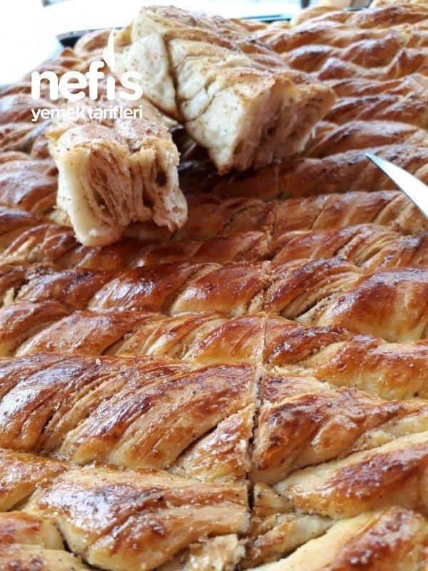 Haşhaşlı Açma - Nefis Yemek Tarifleri - #6879453