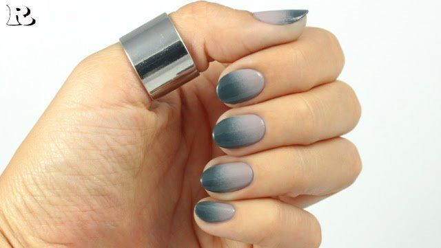20 Gel Nail and French Mani with Ombre – Reny styles