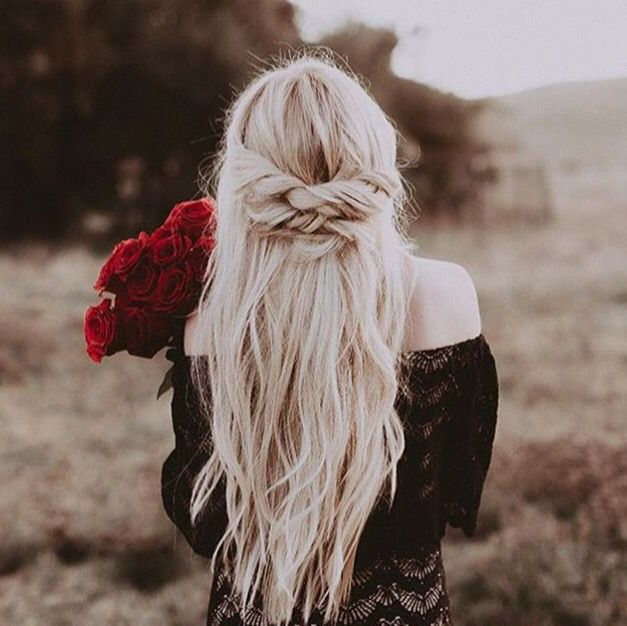 Hair Inspiration 2019-04-15 22:10:08