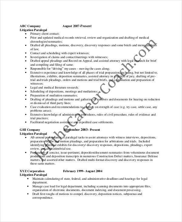 Resume Formatting Matters | Cvresume.unicloud.pl