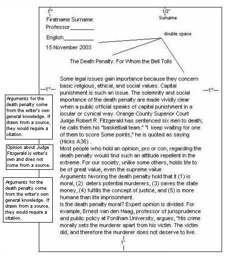 mla format essay example purdue owl mla formatting and style  mla format essay generator essays and papers sample mla