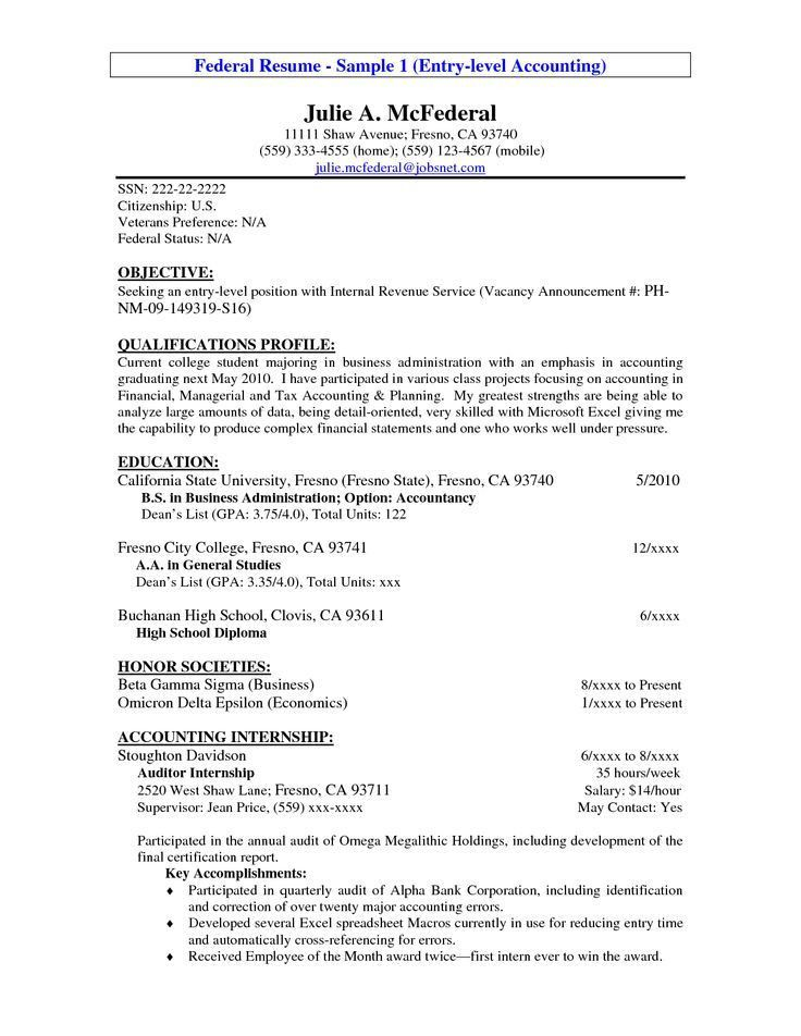 Excellent Resume Objective Resume Statements Examples Cool Resume - example of objectives for resume