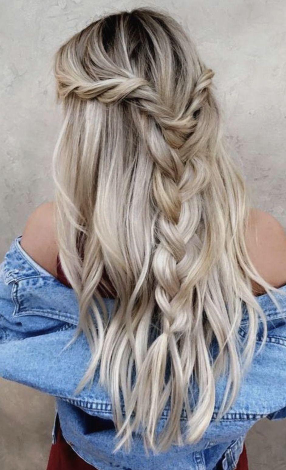 Hair Inspiration 2019-07-04 05:36:02
