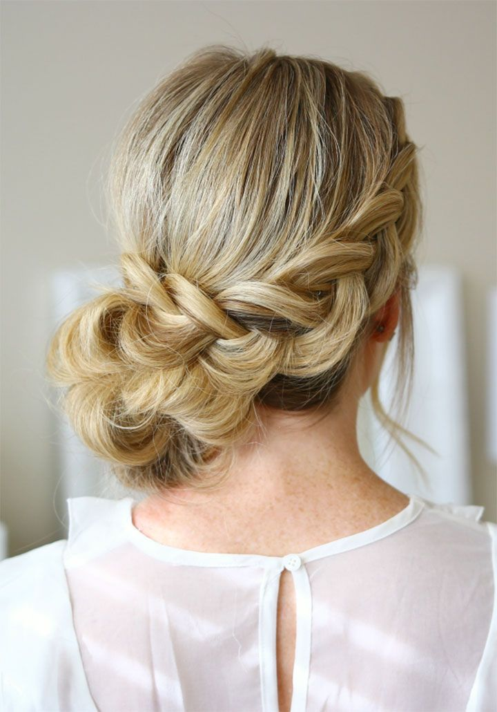 "Missy Sue's &quot;Dutch Braid Holiday Updo&quot;<p><a href=""http://www.homeinteriordesign.org/2018/02/short-guide-to-interior-decoration.html"">Short guide to interior decoration</a></p>"