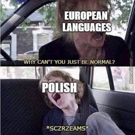 Any language learners will just *get* these memes! #Language #Education #Memes