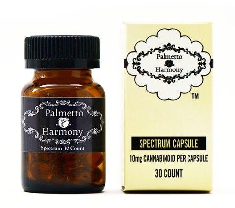 palmetto harmony cbd oil reviews