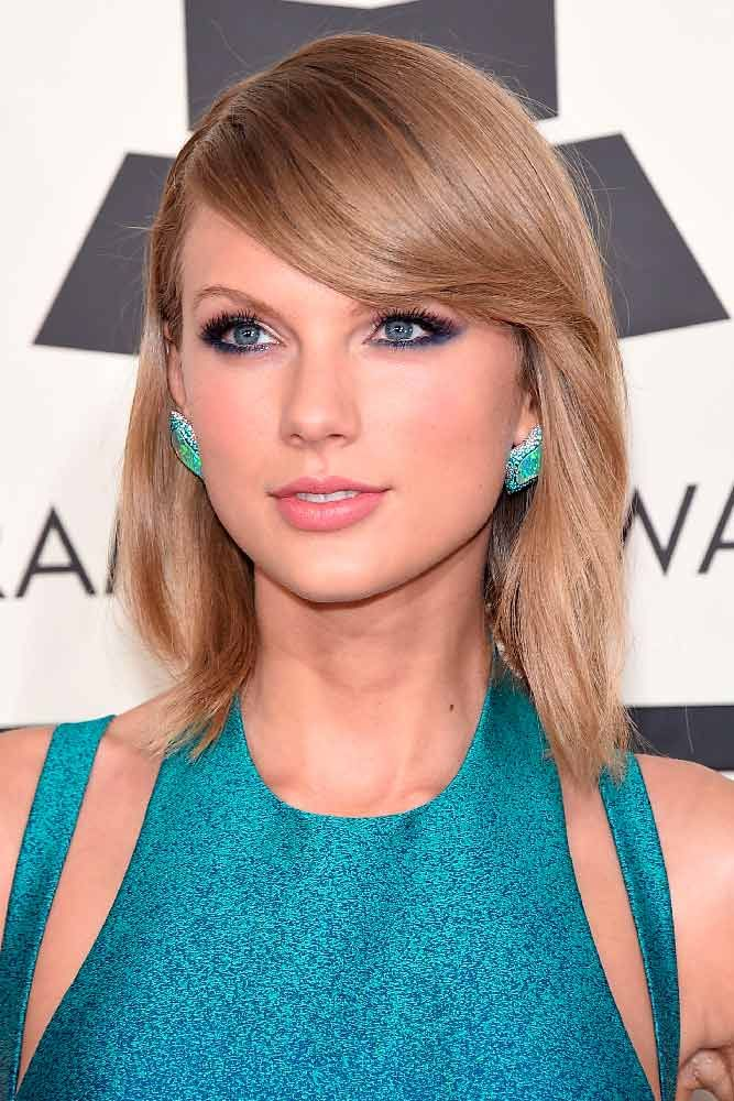 "Blonde Lob With Side-Swept Bangs <a class=""pintag"" href=""/explore/taylorswift/"" title=""#taylorswift explore Pinterest"">#taylorswift</a> <a class=""pintag"" href=""/explore/blondehair/"" title=""#blondehair explore Pinterest"">#blondehair</a> <a class=""pintag"" href=""/explore/layeredhair/"" title=""#layeredhair explore Pinterest"">#layeredhair</a> ★ Medium length hairstyles have a big number of perks, and that is why women all around the world choose to sport them. Any woman can find a flattering style for her. To help you do that, we have created a photo gallery featuring the most complimenting styles. ★  <a class=""pintag"" href=""/explore/glaminati/"" title=""#glaminati explore Pinterest"">#glaminati</a> <a class=""pintag"" href=""/explore/lifestyle/"" title=""#lifestyle explore Pinterest"">#lifestyle</a> <a class=""pintag"" href=""/explore/mediumlengthhairstyles/"" title=""#mediumlengthhairstyles explore Pinterest"">#mediumlengthhairstyles</a><p><a href=""http://www.homeinteriordesign.org/2018/02/short-guide-to-interior-decoration.html"">Short guide to interior decoration</a></p>"