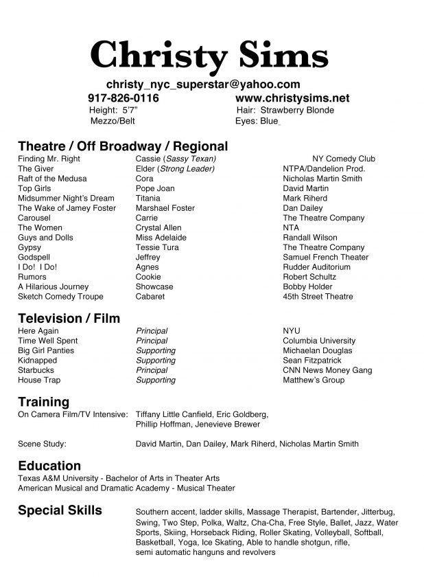 dj resume radio dj resume dj resume sample disk jockey resume theatre resume  - Does Resume