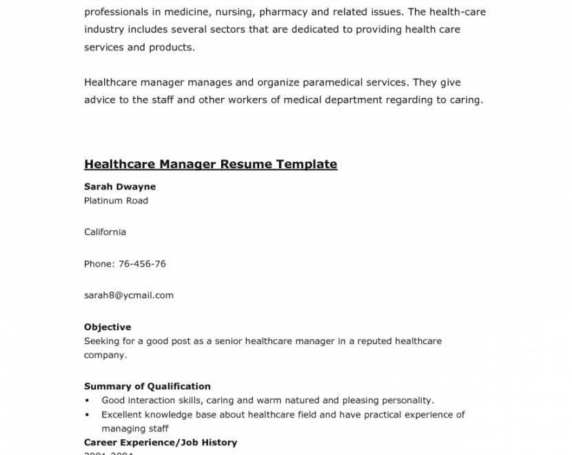 Optimal Resume Everest Cover Letter