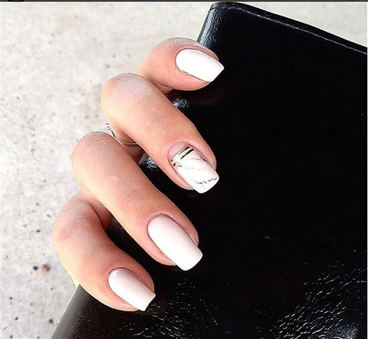 Top 32 Simple Nail Art Designs Trends ideas – Fashonails