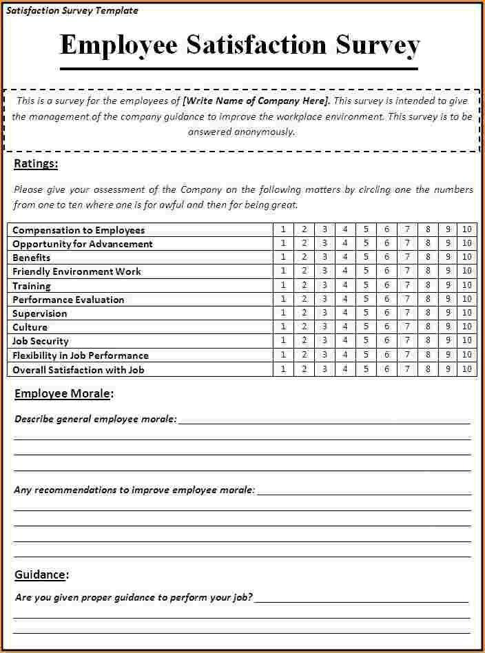 Sample Survey Templates 15 Student Survey Templates Free Sample - site survey template