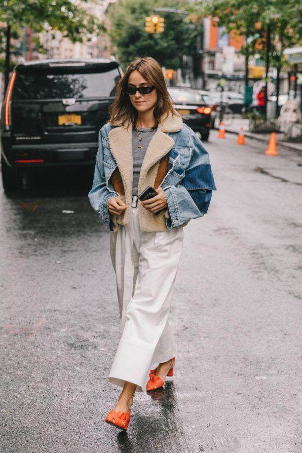 35 Street Style Snaps To Inspire Your Fall Wardrobe #fashioninspo #streetstyle