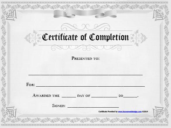 Best Free Perfect Attendance Certificate Template Photos - Resume - attendance certificate template